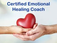 Certified Emotional Healing Consultant