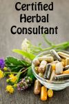*Online Certified Herbal Consultant Program