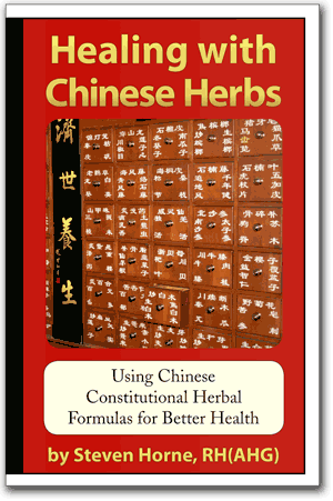 Healing with Chinese Herbs
