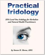 Practical Iridology (IIPA Level One) with Manual