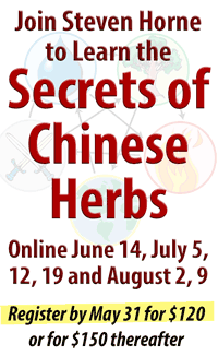 Secrets of Chinese Herbs