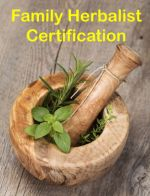 Family Herbalist Certification Courses
