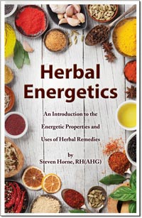 Herbal Energetics Booklet