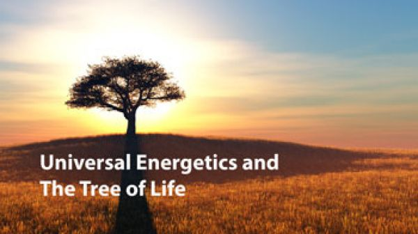 Module 4: Universal Energetics and the Tree of Life
